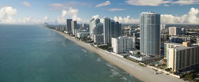 Hollywood Oceanfront Condos
