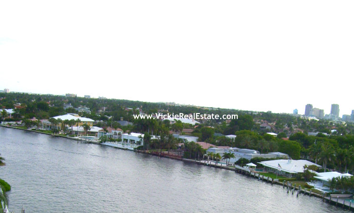 sunrise intracoastal homes fort lauderdale waterfront homes
