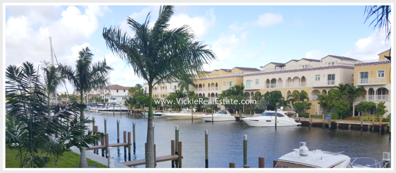 Ft. Lauderdale Waterfront Condos
