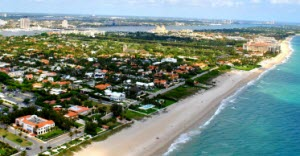 Palm Beach Homes Island Located In County The Entire City Of Aka Is East